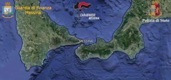 Mafia, 33 arresti a Messina