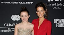 Kate Beckinsale says she hasn't seen daughter Lily Sheen for two years