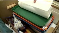Library In Santa Ana Seeks Items For A Time Capsule