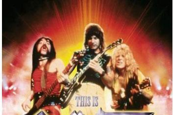 MGM reveals specifications, extras for Spinal Tap on Blu-ray