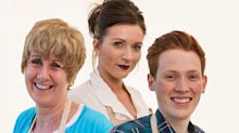 Great British Bake Off episode ten: Candice Brown earns the crown