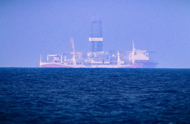 European Union  agrees to sanction Turkey over gas drilling off Cypriot coast