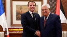 Israël-Palestine: la France a-t-elle changé de position?