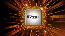 Ryzen and Cryptocurrency Drive Growth for AMD