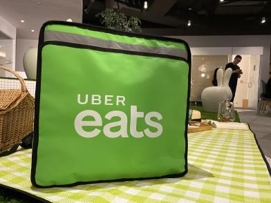 悲!Uber Eats外送員送醫不治
