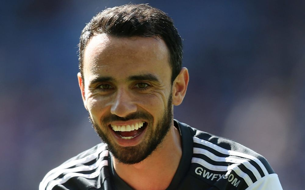 Leon Britton was part of the Swans set up that nearly dropped out of the league back in 2002 - Rex Features
