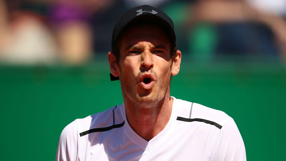 Murray and Wawrinka toppled in Monte Carlo, Djokovic and Nadal through