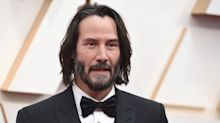 Keanu Reeves schreibt an Comic-Buch-Reihe mit