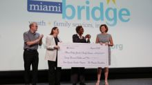The Primerica Foundation Awards Miami Bridge Youth & Family Services with $20,000 Grant