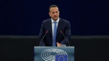 Second vote not undemocratic, Irish PM says on Brexit