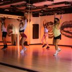 305 Fitness reopens all studios