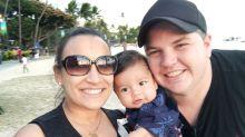 Mit einem simplen Trick sparte diese Familie für eine Traumreise