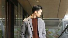 街頭人士都在穿的西裝外套,運用「3種單品」混搭時髦的紳士魅力
