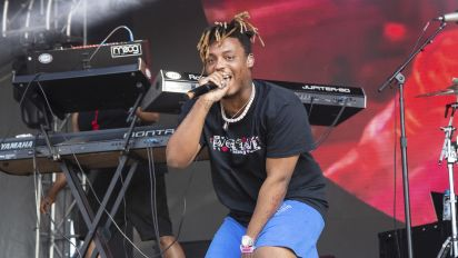 Juice WRLD, 21, dies after 'emergency': Officials