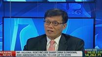 IMF: Asia growth to remain steady at 5.4%