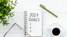 4 ways to make your New Year's resolutions stick
