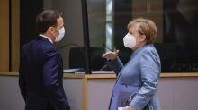 Brexit : réunis en sommet à Bruxelles, les 27 s'inquiètent du peu de progrès réalisés dans les négociations