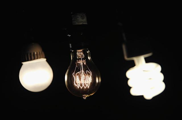 Trump admin blocks expanded rules against inefficient lightbulbs