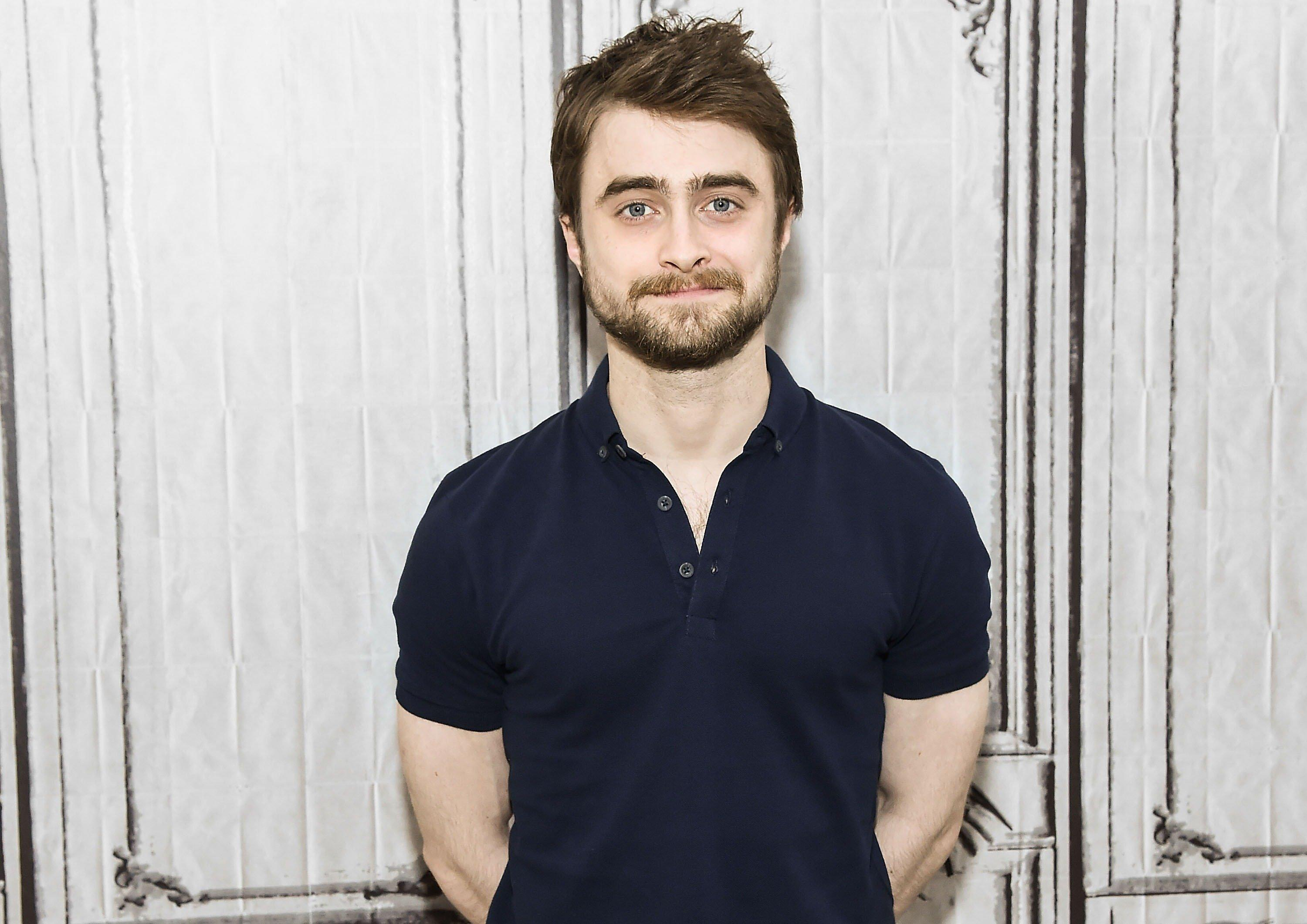Daniel Radcliffe is currently shooting Guns Akimbo which according to the IMDB synopsis revolves around a man attempting to rescue his exgirlfriend