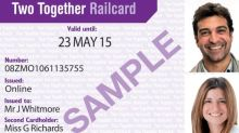 New railcard offers one third off train travel
