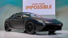 Next-gen Toyota 86, Subaru BRZ may use Toyota platform