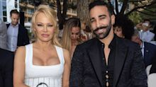 Pamela Anderson dumps 'monster' Adil Rami over cheating claims: 'This is my worst nightmare'