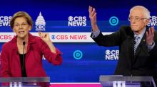 Democratic candidates' drilling ban would cost U.S. economy $7 trillion: oil group