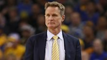 NBA playoffs: Warriors headed to Finals, but Steve Kerr is still 'day by day'