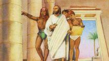 Heródoto tenía razón, los egipcios construyeron grandes barcos de carga