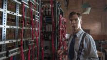 Meet the Actor Who Plays a Young Benedict Cumberbatch in 'The Imitation Game'