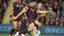 Dragons expect Origin III stars to back up