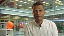 BBC Newsday presenter Julian Keane dies following long illness