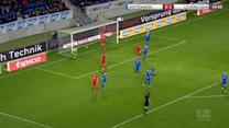 Leverkusen 'ghost' goal leaves Hoffenheim fuming