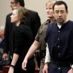 Larry Nassar survivor: mother billed for sessions at which I was abused