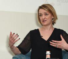 BBC dismisses complaints Laura Kuenssberg defended Dominic Cummings over lockdown trip