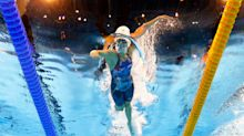 Everything you need to know about Cal Olympic swimmer Abbey Weitzeil