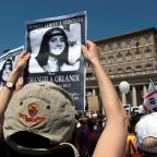Vatican investigators find bones during search for remains of 15-year-old girl who went missing in 1983