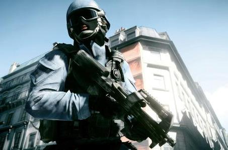Battlefield 3 won't be sold on Steam; EA claims service 'restricts our ability to directly support players'