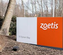 Zoetis Earnings, Full-Year Outlook Beat Expectations; ZTS Stock Jumps