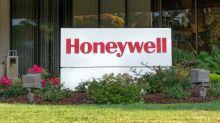 Jim Cramer Bullish on Honeywell, Weighs In on Spin-Offs