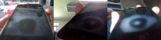 iPhone: oleophobische Schicht schon abgerubbelt?