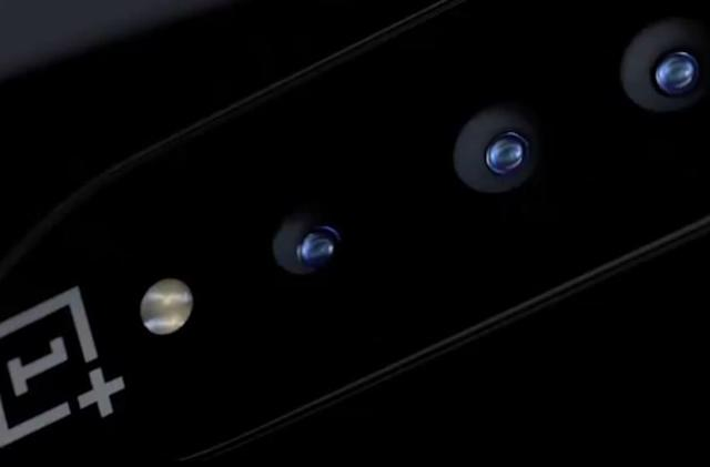 OnePlus's Concept One prototype can make its rear cameras disappear