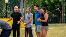 Cesar Millan back in Singapore to hunt for top dog trainer in 'Cesar's Recruit: Asia'