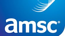 AMSC Announces $15 Million of New Energy Power System Orders
