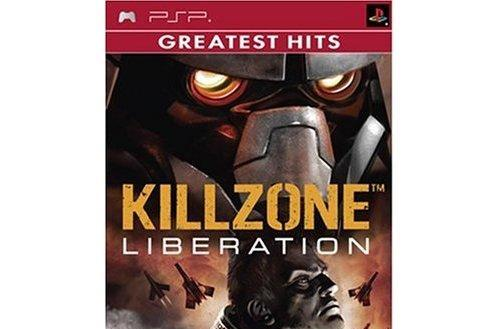 Killzone Liberation joins the Greatest Hits lineup