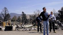 Newsom predicts 'profound consequences' for Democrats nationwide if he loses recall election