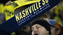 Five Nashville MLS players test positive for COVID-19