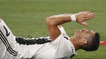 Otro hito goleador de Cristiano, pero Juve empata con Genoa