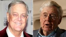 Koch Brothers' Groups Are Lobbying Congress to Curb President Trump's Authority on Tariffs