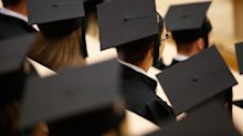 Student loan debt is crushing college grads